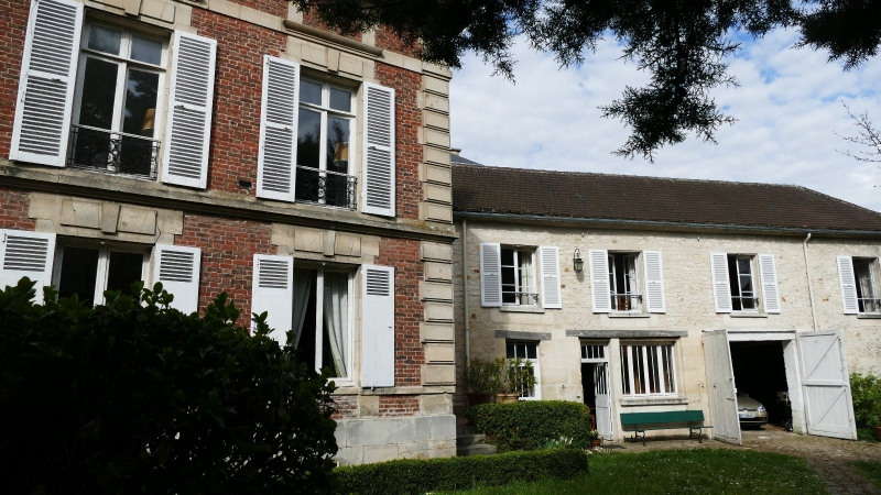 Vente maison / villa Senlis 1 260 000€ - Photo 2