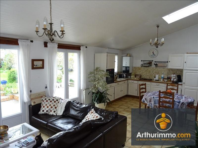 Vente maison / villa St brieuc 241500€ - Photo 1