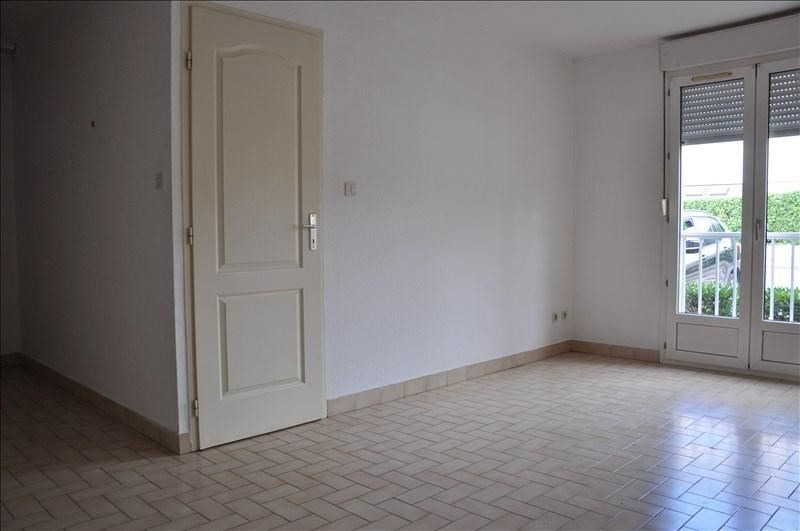Sale apartment Oyonnax 49 000€ - Picture 1