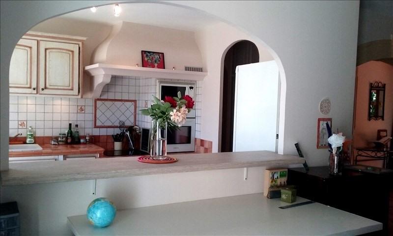 Vente maison / villa Le puy-sainte-réparade 429000€ - Photo 5