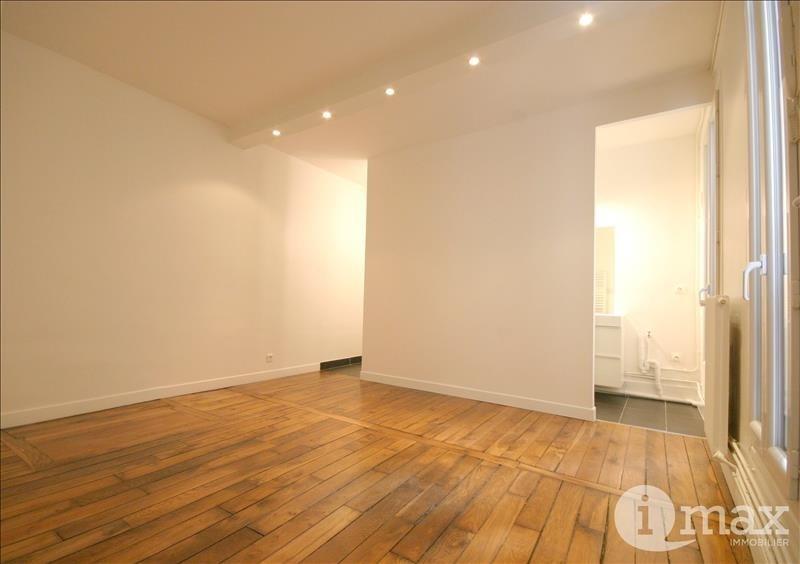 Vente appartement Paris 17ème 380000€ - Photo 3