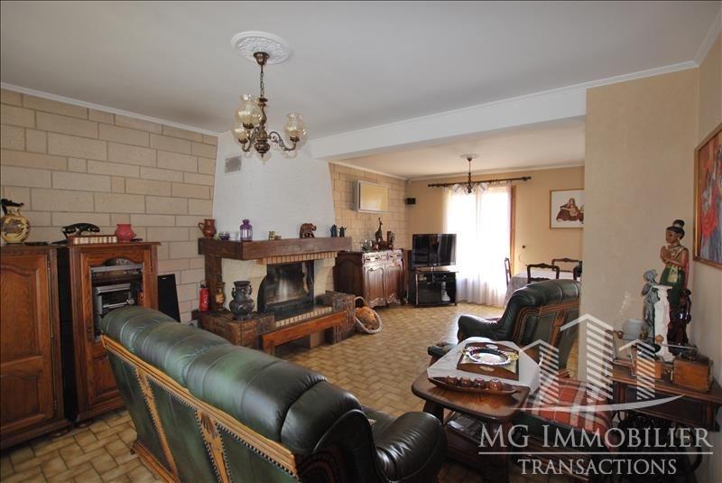 Sale house / villa Montfermeil 315000€ - Picture 3