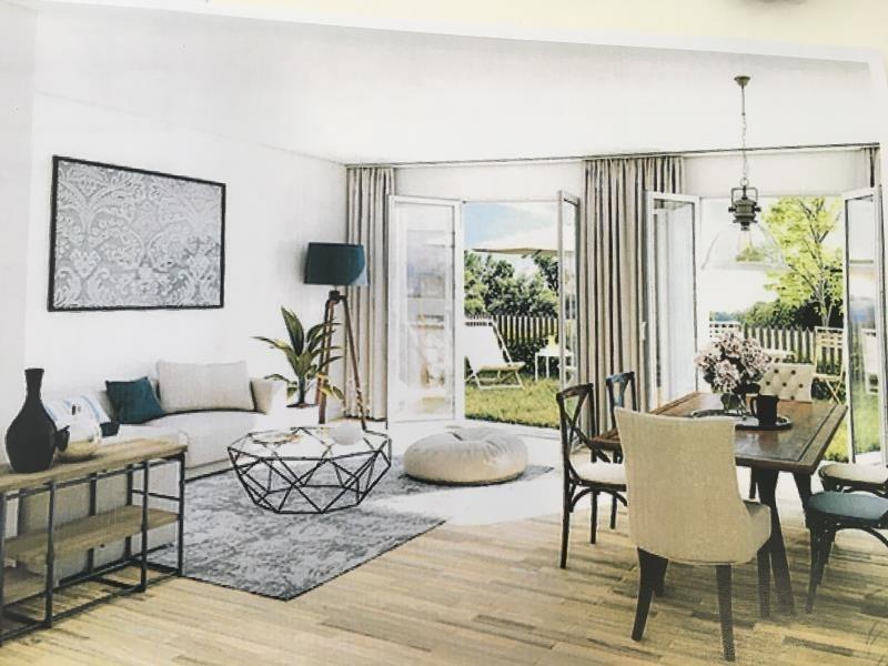 Vente appartement La teste de buch 202000€ - Photo 1