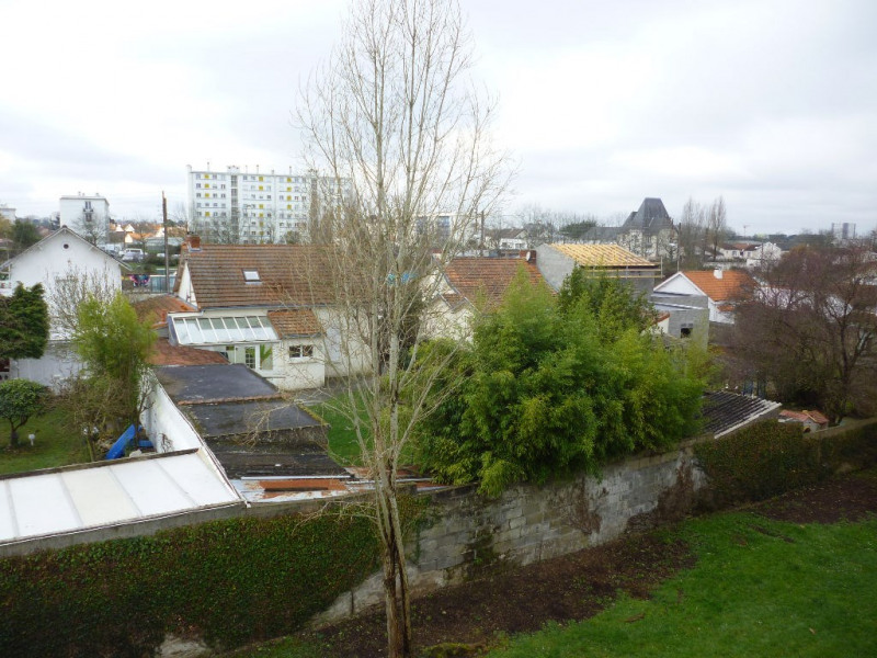 Vente appartement Nantes 129 500€ - Photo 2