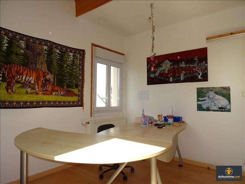Sale house / villa St brieuc 169920€ - Picture 9