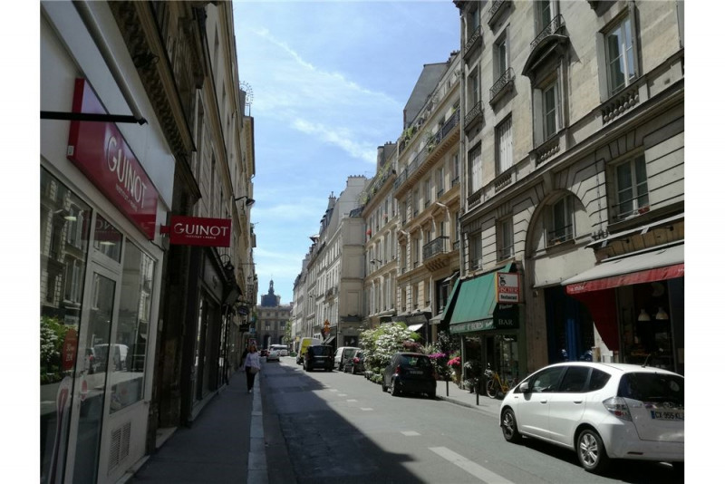 Sale miscellaneous Paris 1er 550 000€ - Picture 1