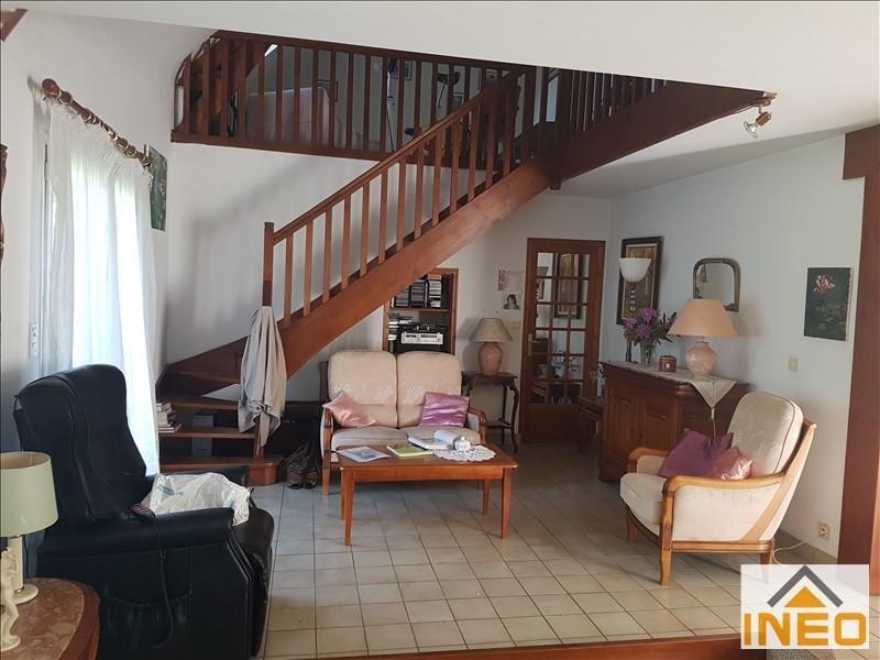 Vente maison / villa Vignoc 236000€ - Photo 5
