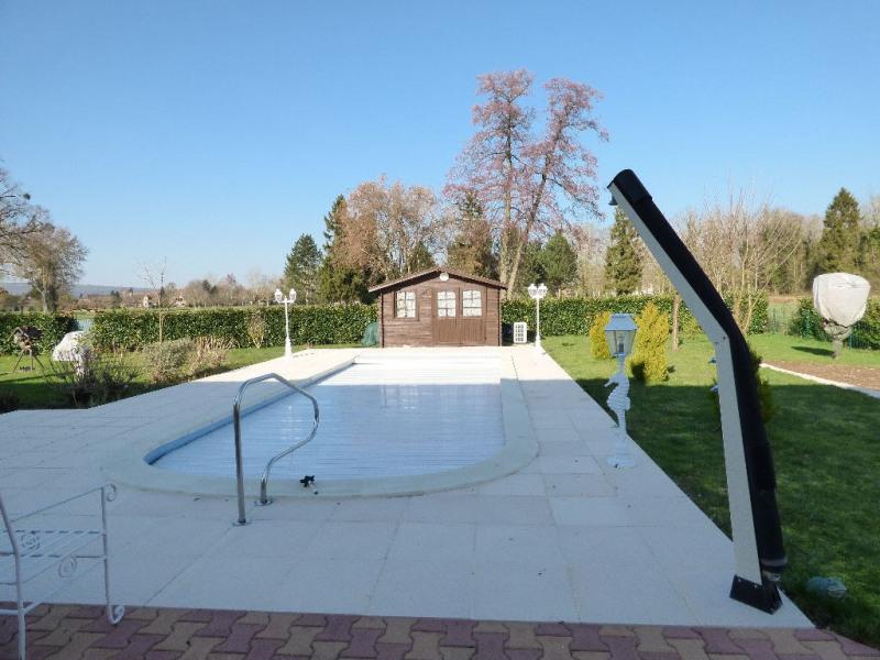 Vente maison / villa Le vaudreuil 468000€ - Photo 14