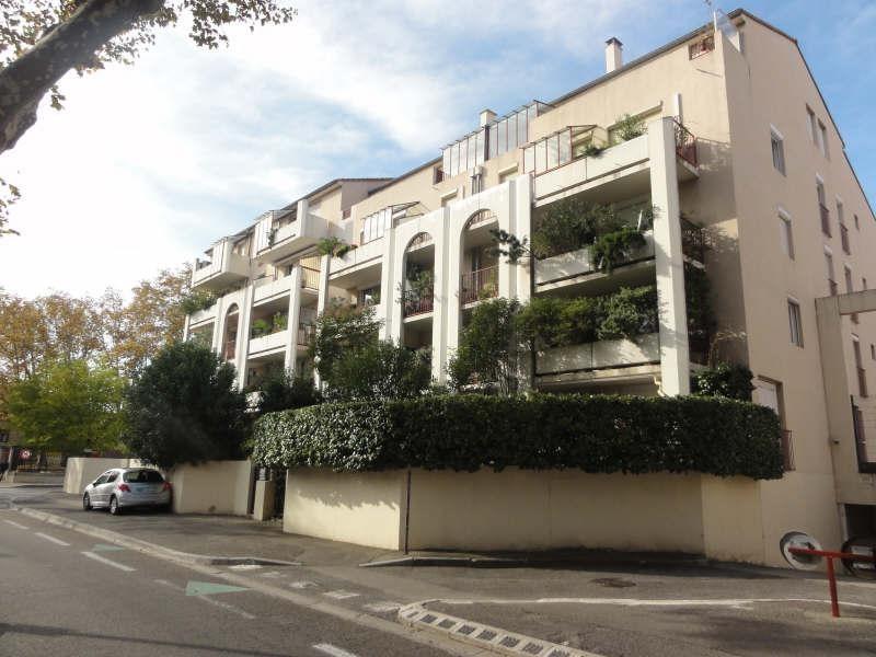 Verkoop  appartement Avignon 169500€ - Foto 1