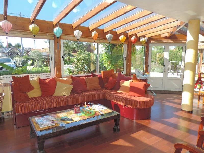 Vente maison / villa Fort mahon plage 318000€ - Photo 5