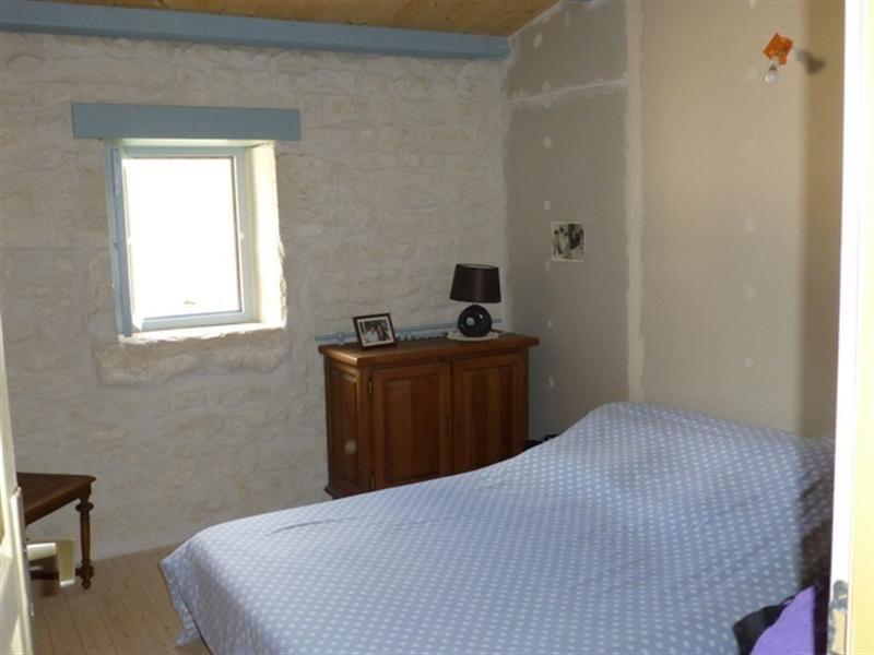 Sale house / villa Saint-jean-d'angély 96800€ - Picture 4