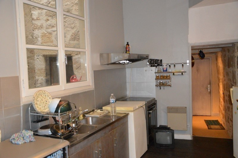 Sale apartment Figeac 98 175€ - Picture 7
