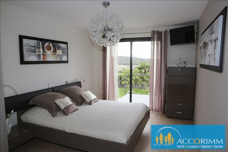 Deluxe sale house / villa Communay 916000€ - Picture 7