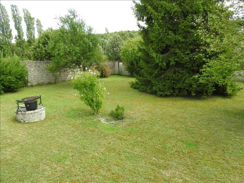 Vente maison / villa A 10 mins de chatillon 160000€ - Photo 8