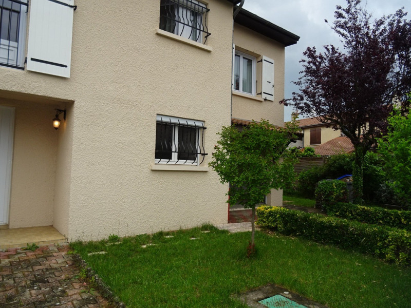 Vente maison / villa Bourg-lès-valence 258000€ - Photo 3