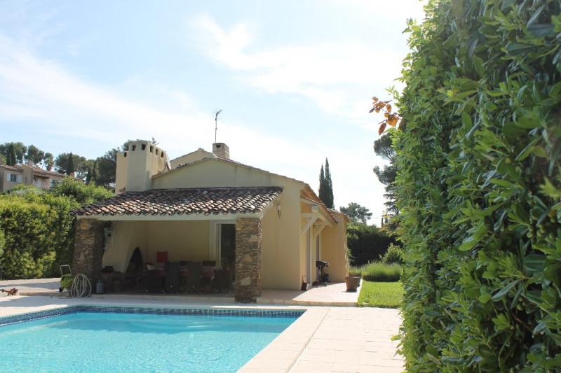 Vente de prestige maison / villa La valette du var 808000€ - Photo 1