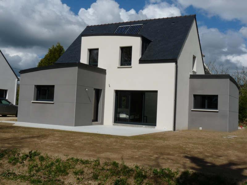 Sale house / villa Pluneret 336000€ - Picture 2