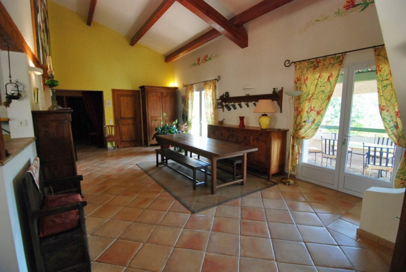 Sale house / villa Salernes 526 000€ - Picture 8