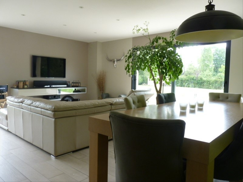 Vente maison / villa St jean le blanc 577500€ - Photo 1
