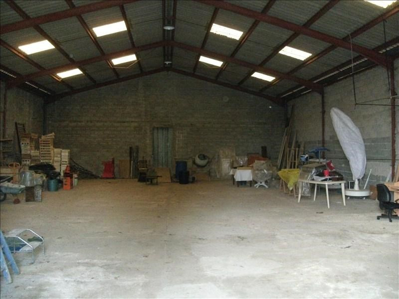 Vente local commercial Perigueux 158 000€ - Photo 3