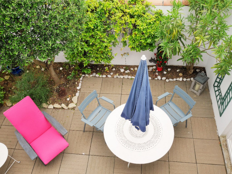 Vente maison / villa Rivedoux plage 392 200€ - Photo 10