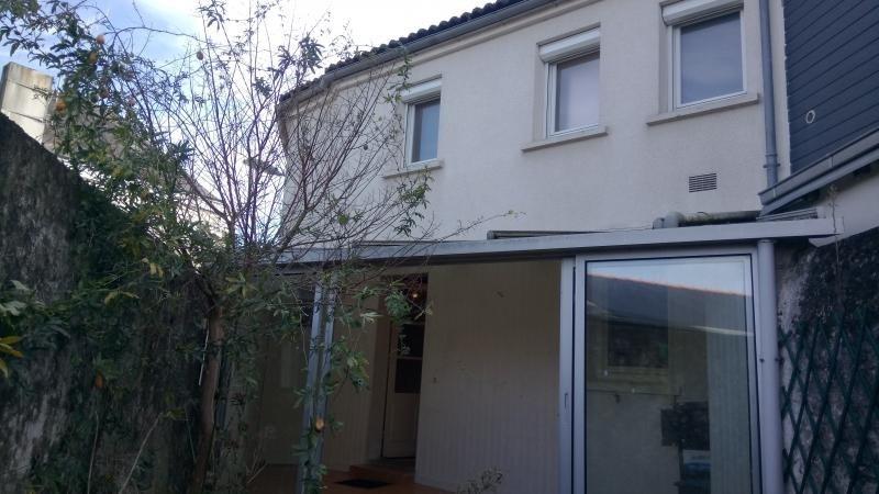Vente maison / villa St macaire en mauges 86150€ - Photo 2