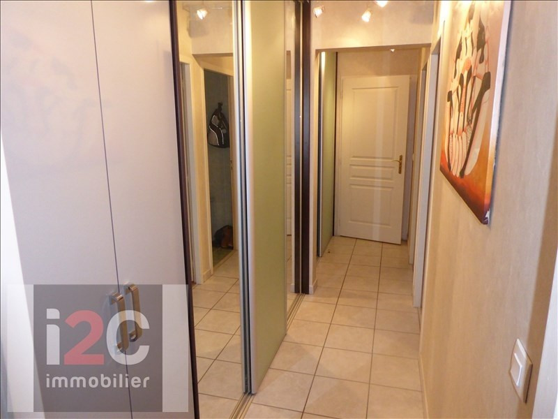 Vendita appartamento St genis pouilly 365000€ - Fotografia 7