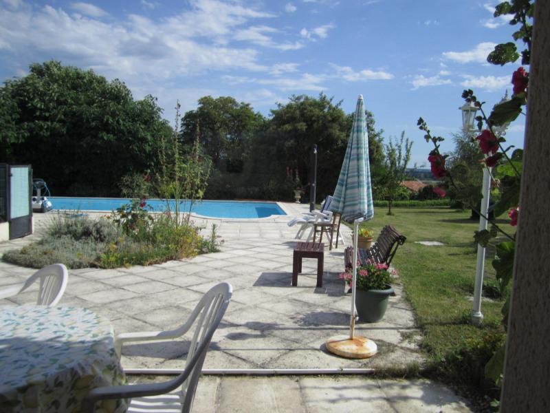 Vente maison / villa Barbezieux saint-hilaire 239200€ - Photo 3