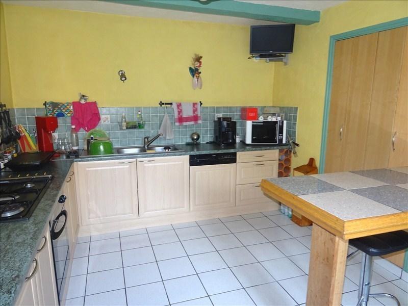 Vente maison / villa St jean de bournay 169500€ - Photo 2