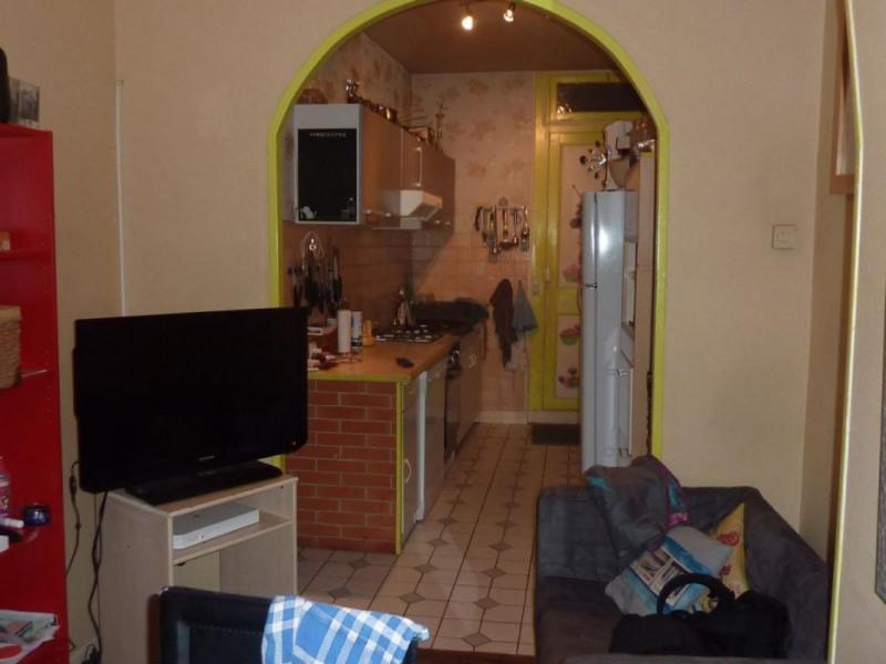 Vente maison / villa Lisieux 117000€ - Photo 4