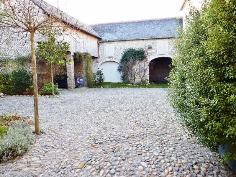 Revenda residencial de prestígio casa Pau 599000€ - Fotografia 12
