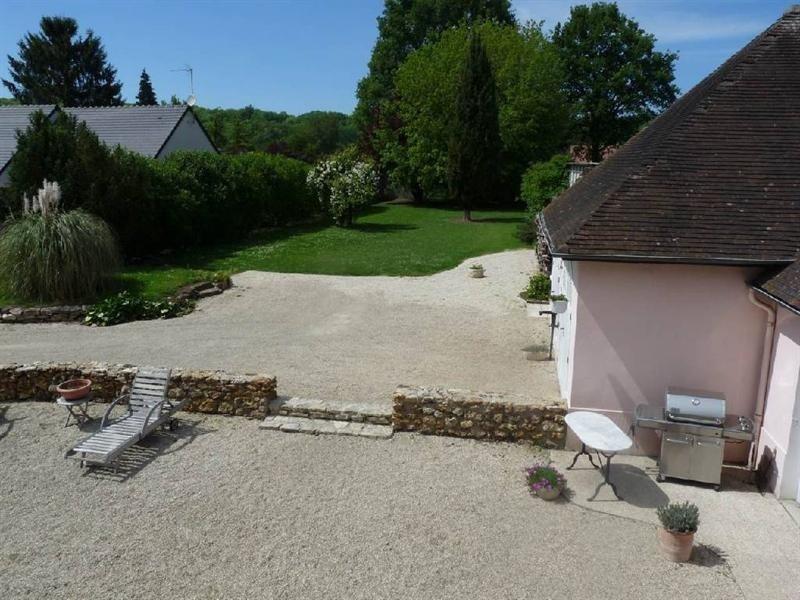 Vente maison / villa Varreddes 565000€ - Photo 6