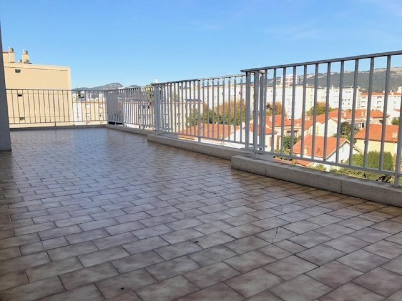 Vente appartement La seyne sur mer 135000€ - Photo 1