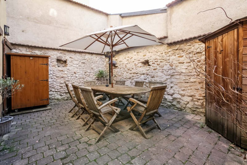 Vente maison / villa Bougival 450000€ - Photo 9