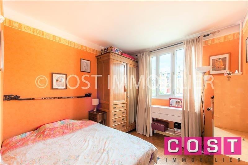 Verkoop  appartement Bois colombes 442000€ - Foto 5