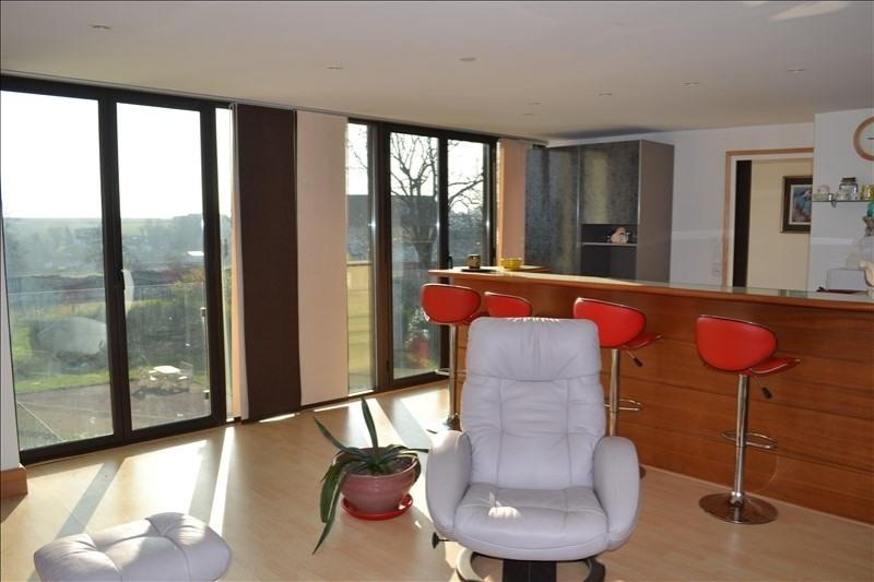 Vendita casa Courseulles sur mer 460000€ - Fotografia 1