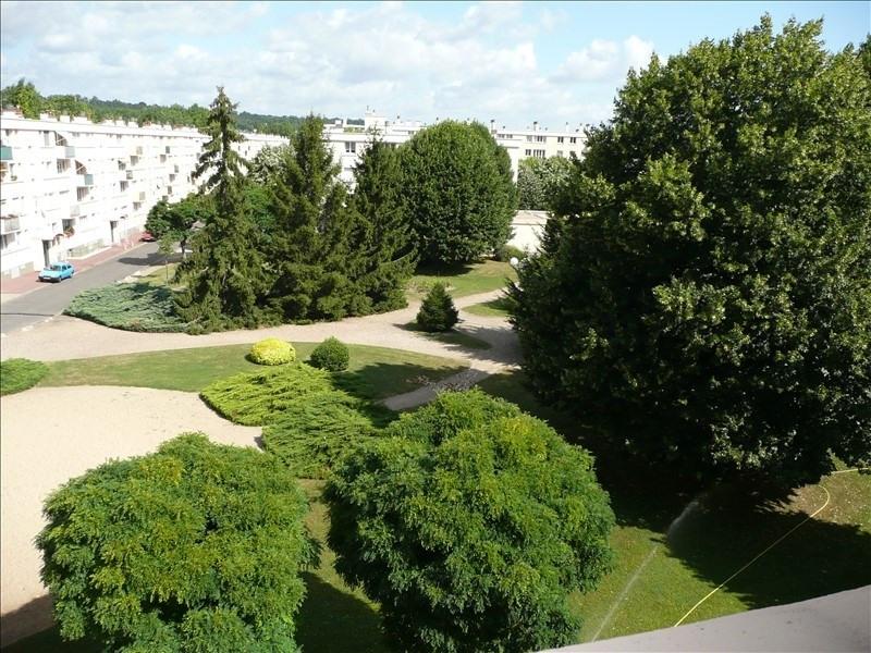 Vente appartement Le pecq 219000€ - Photo 2
