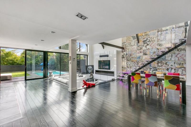 Престижная продажа дом Saint-cloud 2490000€ - Фото 1