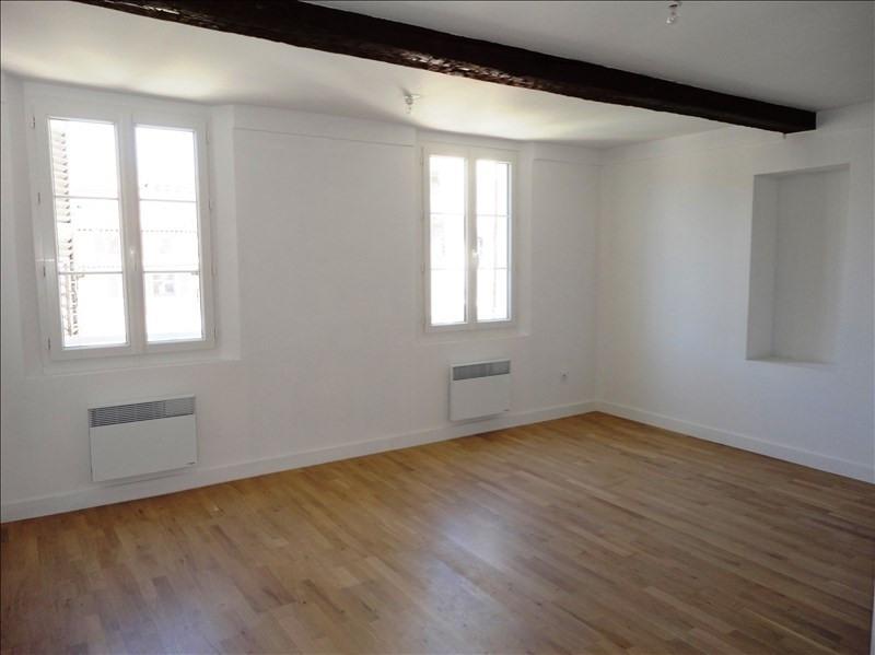 Locação apartamento Toulon 540€ CC - Fotografia 1