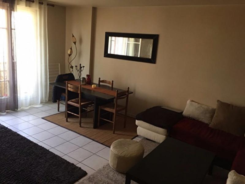 Venta  apartamento Nozay 159000€ - Fotografía 3