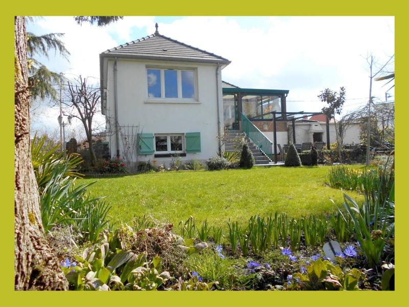 Sale house / villa Carvin 258900€ - Picture 1