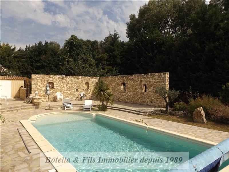 Venta  casa Pont st esprit 359000€ - Fotografía 2