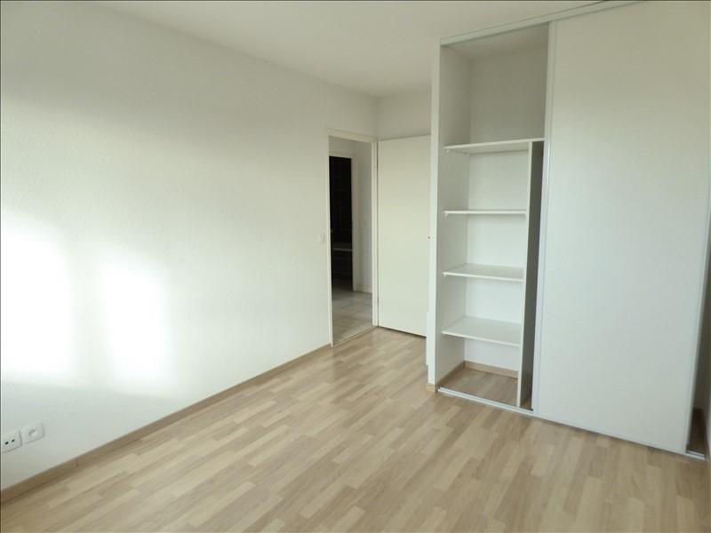 Affitto appartamento Bruges 750€ CC - Fotografia 5