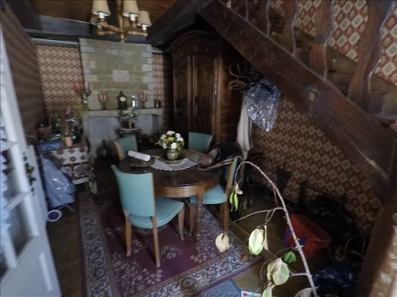 Vente maison / villa Mazille 220000€ - Photo 4