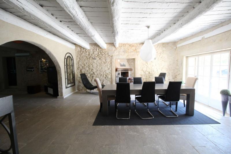 Vente de prestige maison / villa Vedene 1899000€ - Photo 7