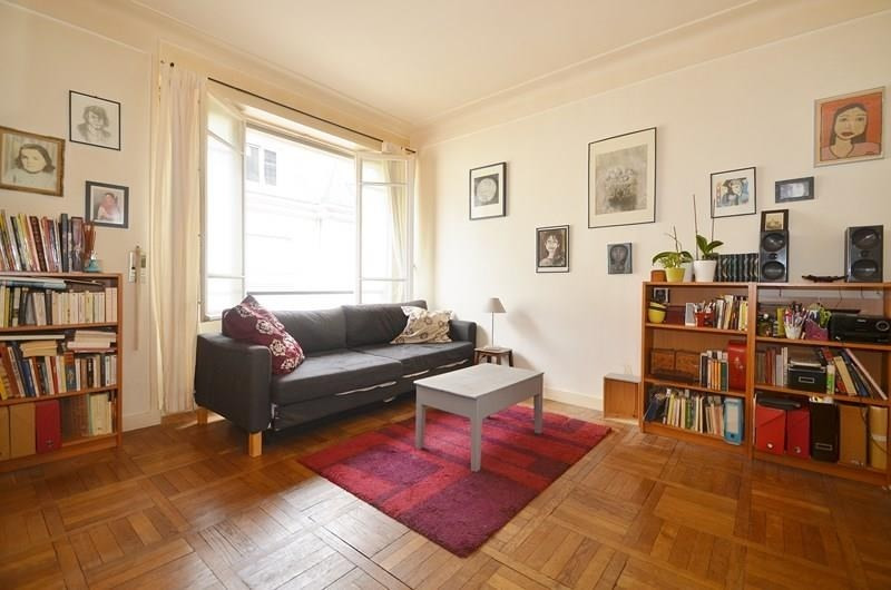 Vente appartement Nantes 228000€ - Photo 1