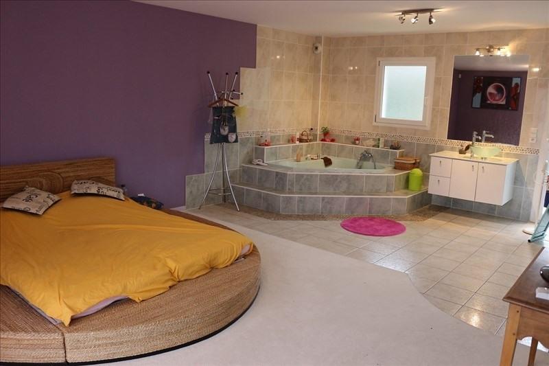 Venta de prestigio  casa Seyssel 595000€ - Fotografía 5