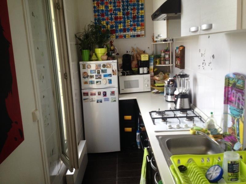 Vente appartement Villeneuve st georges 109000€ - Photo 5