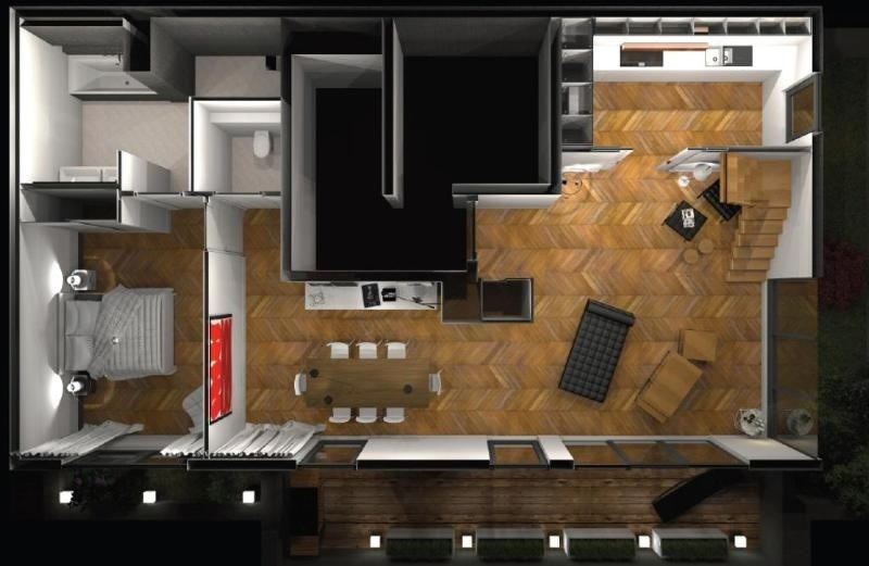 Deluxe sale apartment Strasbourg 635000€ - Picture 6