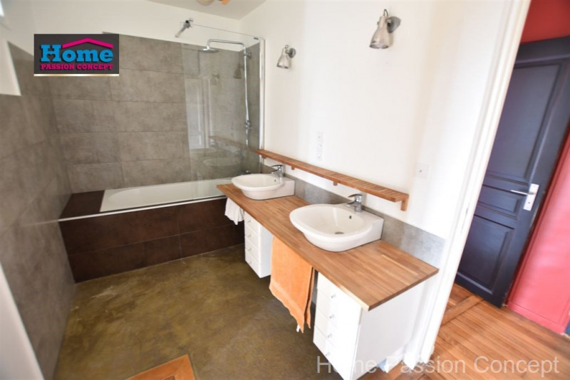 Sale apartment Nanterre 469 000€ - Picture 7